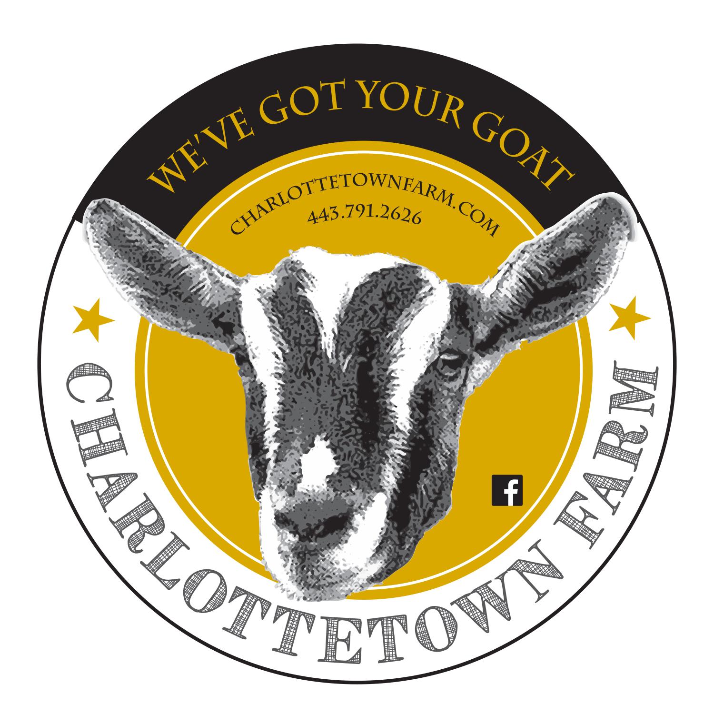 Charlottetown Farm Logo