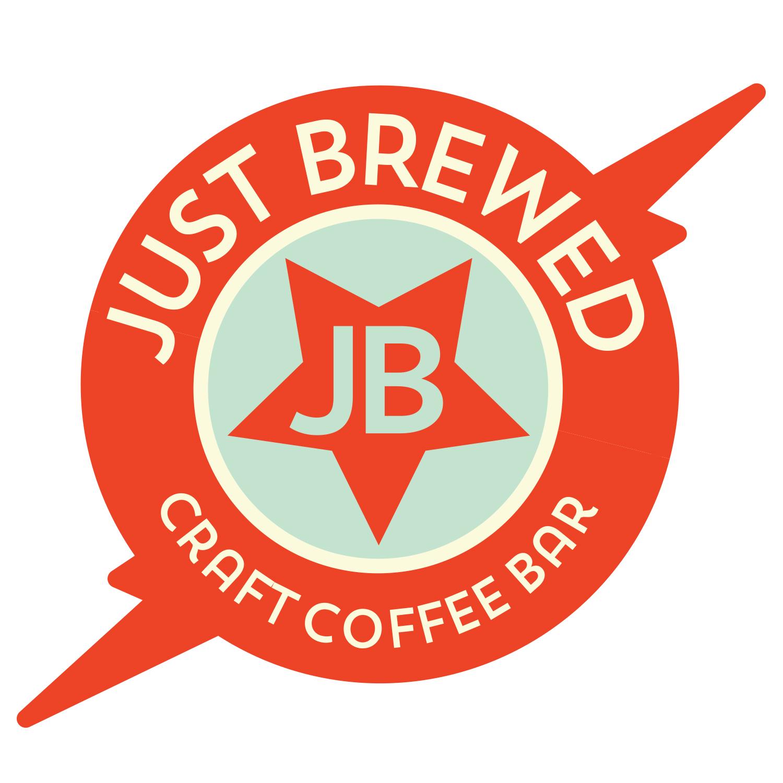 Beth Cohen Logo Design Just Brewed